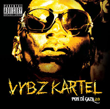 Vybz Kartel - Pon Di Gaza 2.0