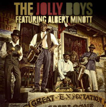 The Jolly Boys - Great Expectation (Album )